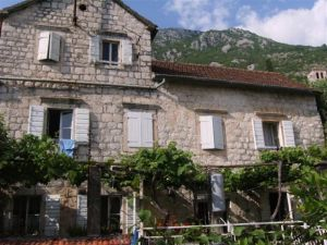 Аренда недвижимости в черногории