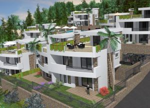 Купить дом на побережье черногории