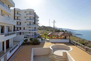 Купить виллу в черногории у моря недорого