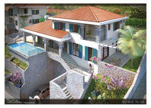 Дома черногория купить недвижимость