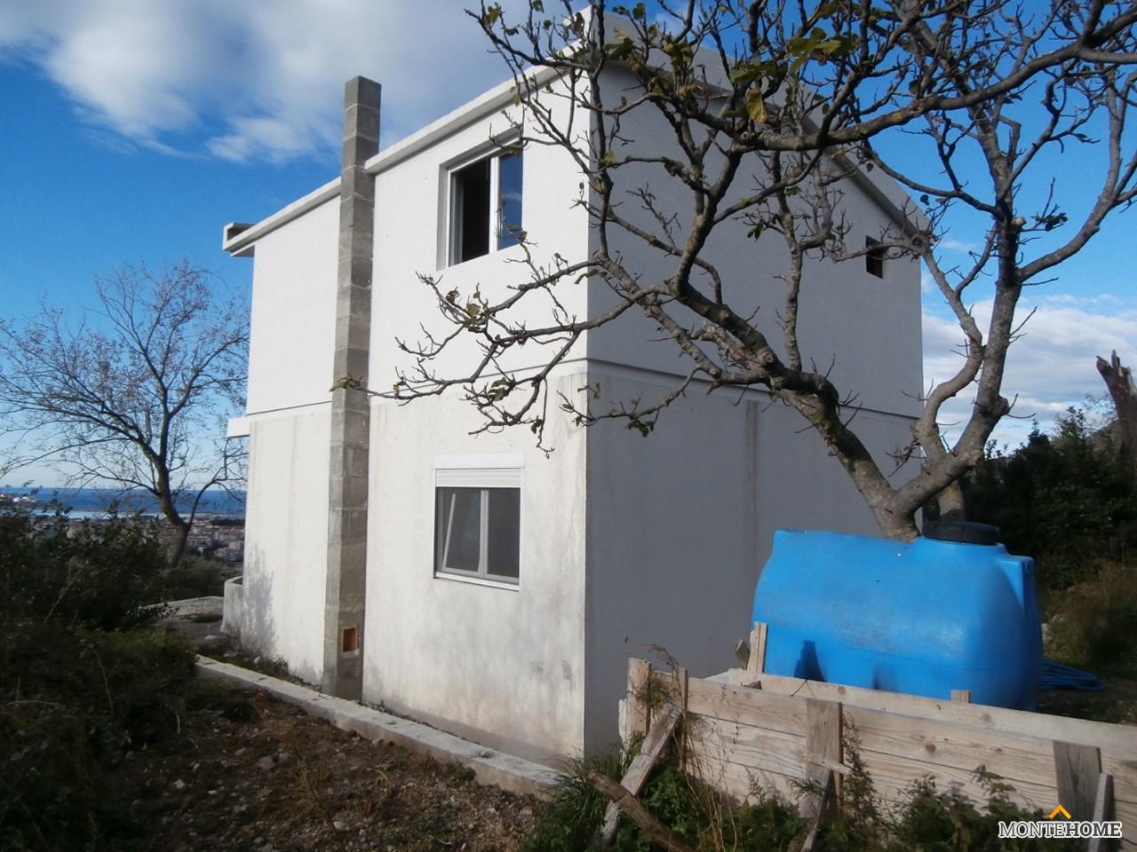Купить дом недорого в черногории