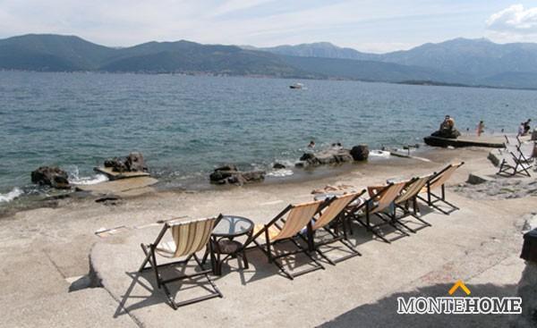 Снять квартиру у моря в крашичи в черногории