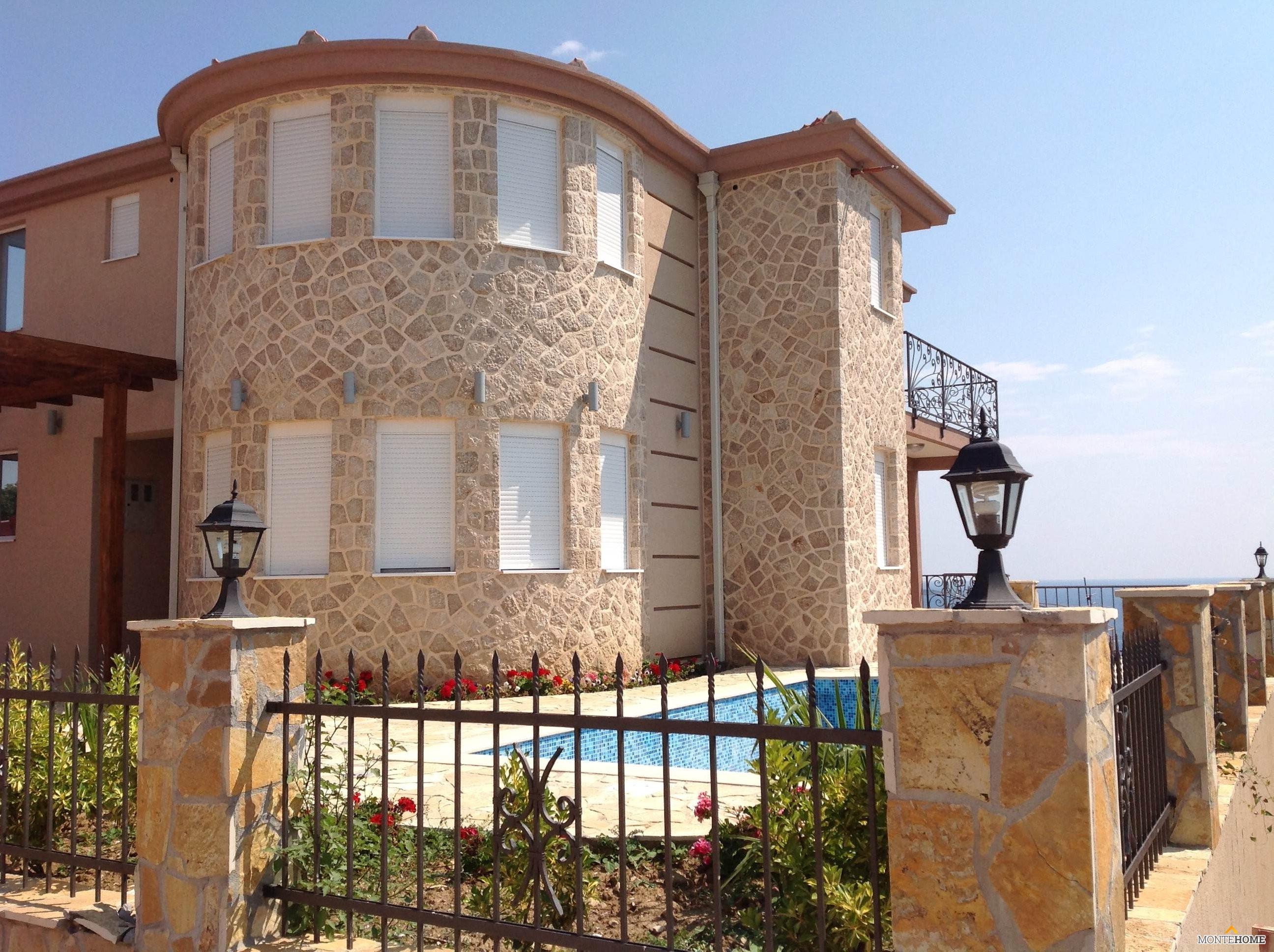 Доступные дома в черногории низкие цены