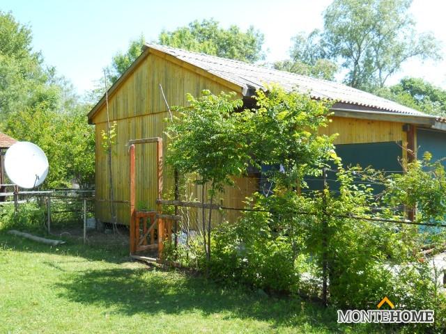 Купить дом в черногории на берегу